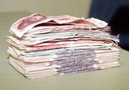Hele 192 av Stanghjørnets andelskjøpere vant mellom 10 og 27 tusen kroner på V75 lørdag
