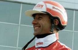 Peter Untersteiner har hatt enorm suksess i 2014 (foto: hesteguiden.com)
