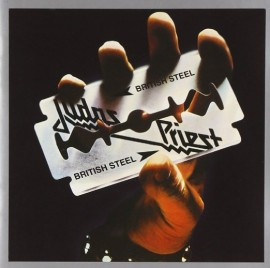 BRITISH STEEL – legendealbum fra Judas Priest og favoritt i V4-3
