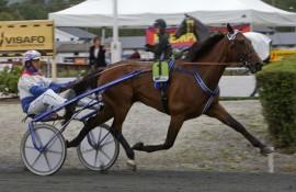 Rafolo og Kolle lekte seg til seier da han gjestet travparken sist (begge foto: hesteguiden.com)