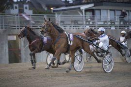 Thebigbangtheory_var sterk vinner i mai – blir det ny triumf for Marcus Hultman i kveld? (foto: hesteguiden.com)